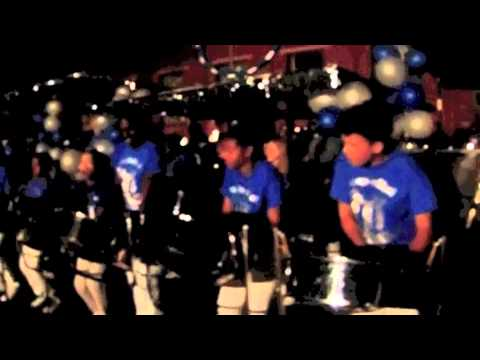London National Panorama Steelband Competition 2014 – Croydon Steel Orchestra