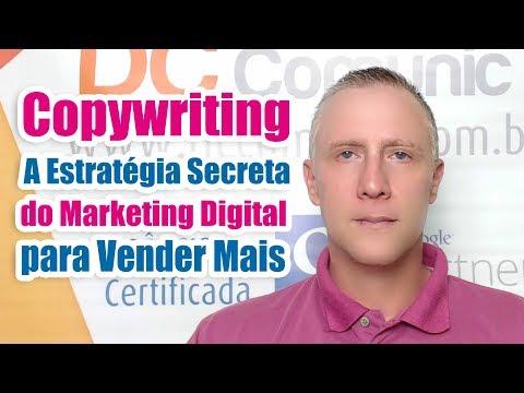 Copywritinga Estratégia Secreta do Marketing Digital para Vender Mais