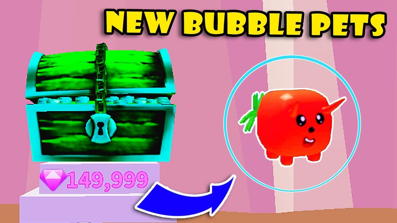 Vacuum Simulator Codes Roblox New Update New Tier 12 Bubble Pets New Codes In Vacuum