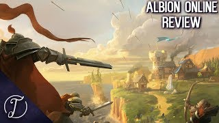 Albion Online Final Release Review (2017)