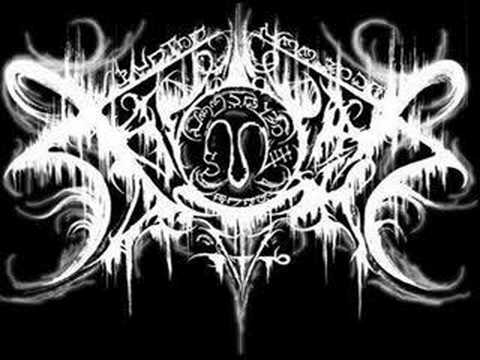 Xasthur - May Your Void Become As Deep As My Hate