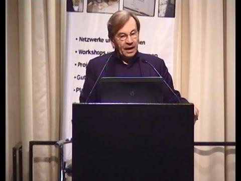 6. Norddeutsche Passivhauskonferenz der ZEBAU GmbH - Prof. Dipl.-Ing. M.Sc. Econ. Manfred Hegger