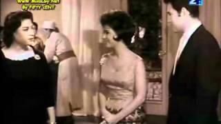 فيلم عائلة زيزي 1963 - سعاد حسني , فؤاد المهندس احمد رمزي