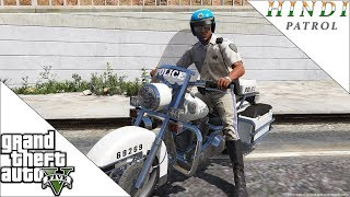 GTA 5 HIGHWAY PATROL HINDI #61