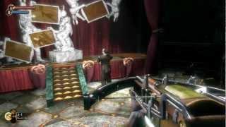 BioShock: Meeting Sander Cohen