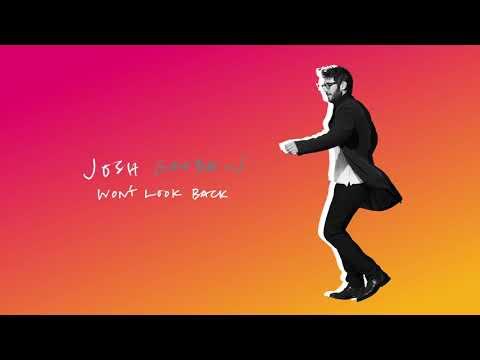 Josh Groban - Won't Look Back (Official Audio)
