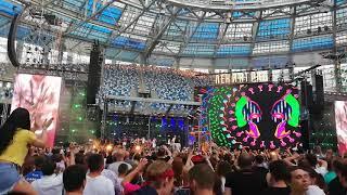 Ленинград - Пару баб на стадионе Нижний Новгород 20.06.2019