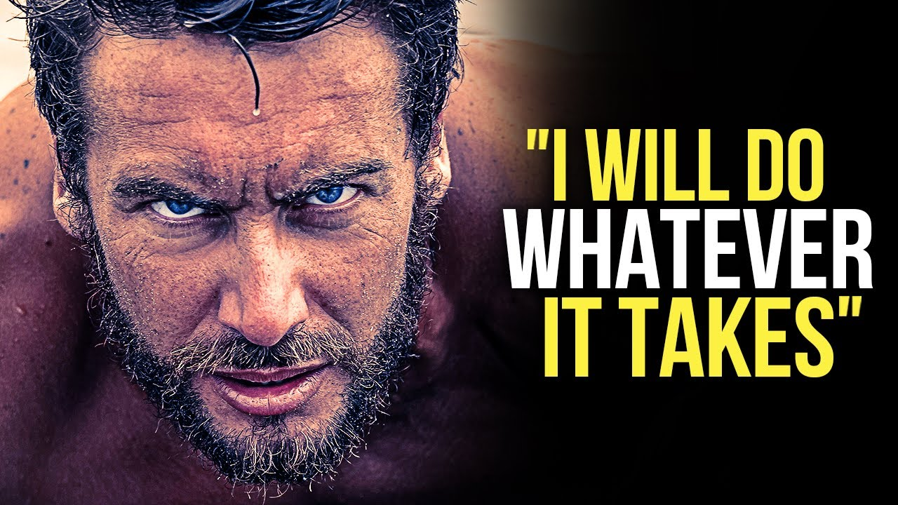 WHATEVER IT TAKES | Best Motivational Speech 2020 | Most Inspiring Speech Ever
