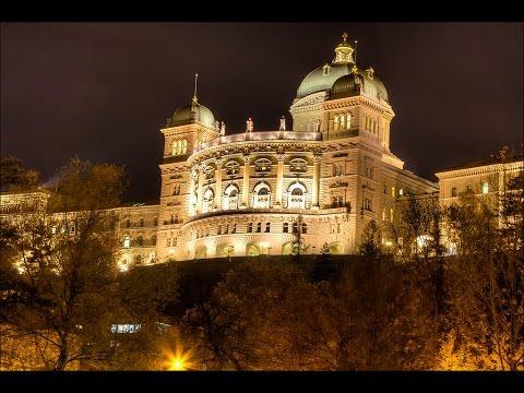 Sehensw 252 Rdigkeiten Bern Schweiz Bern Attractions Youtube