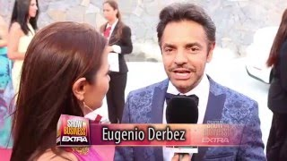 Show Business Extra España - T1 #1