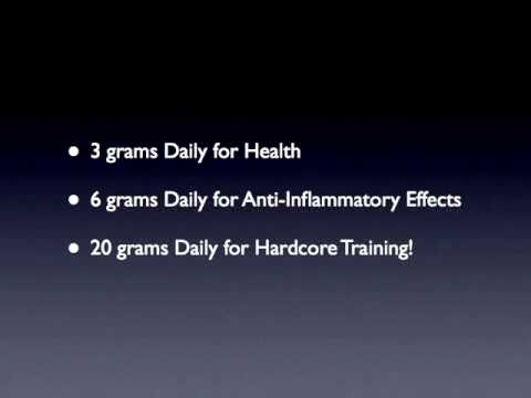 Fish Oil & Brain Health