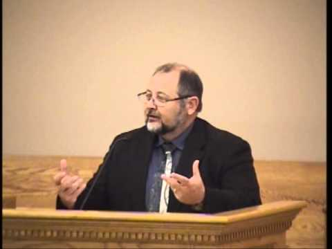 Pastor Dave Peters Saturday March 17 2012 Evening Service