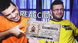 redimi2   armado y peligroso ft  madiel lara  dominico gonzalez  sr  perez  reacci  n    facha tv