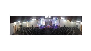SVUPC - Sunday AM  April 5, 2020 - Kingdom Focus - Rev. John Graham