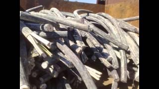 Сдача металлолома(Наша компания осуществляет прием лома черных и цветных металлов в Санкт-Петербурге, ул Калинина д.39,подробн..., 2016-03-28T10:24:18.000Z)