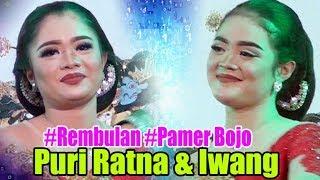 Puri Ratna & Iwang - #Rembulan #Pamer Bojo