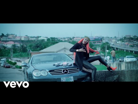 Cynthia Morgan - Olowo [Official Video]