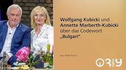 Annette Marberth-Kubicki und Wolfgang Kubicki über Provokationen