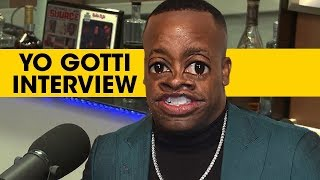Yo Gotti gets Offended on The Breakfast Club