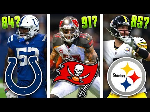 One Player From Every NFL Team Who Got SCREWED By Their Madden Rating (EMBARRASSING)