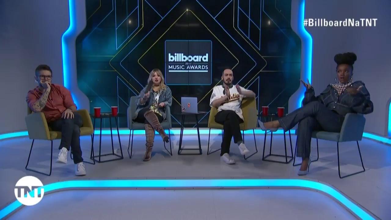 Resultado de imagem para LIVE DO #BillboardNaTNT