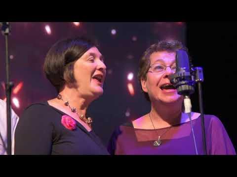 show - מופע מחווה - מועצת מטה יהודה 2018
