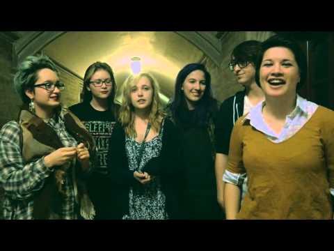 Battle of the Filmmakers: U of T's 48-Hour Film Challenge
