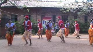 Maharashtra   Koli dance