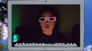 Superorganism - Reflections On The Screen (Official Video)