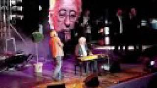Oliver Dragojević & Gibonni - Vjeruj u ljubav, 10. 5. 08