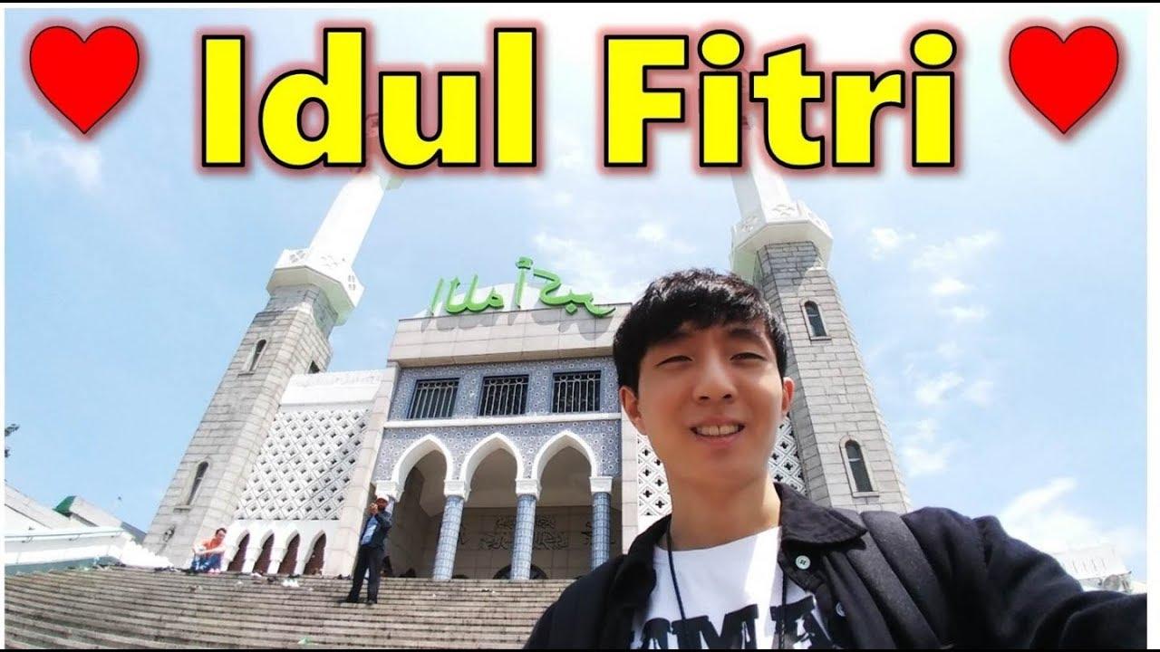 12 Tempat Wisata Ramah Muslim Di Korea Dwidaya Blog