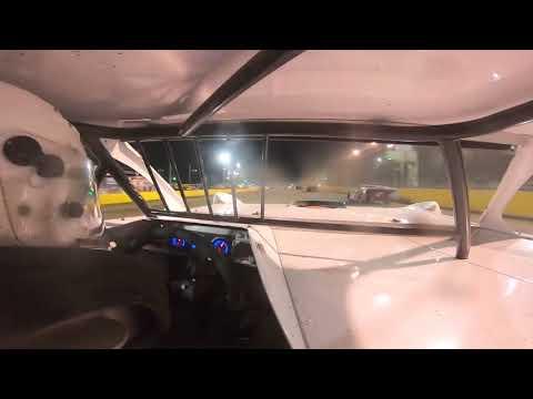 Davey Kruchten Wissota Super Stock Viking Speedway 5-26-19