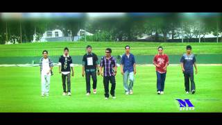 The cricket song- A Tune & Funky Dirt-HD 720p.avi