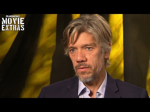 Gold  Onset visit with Stephen Gaghan 'Director'
