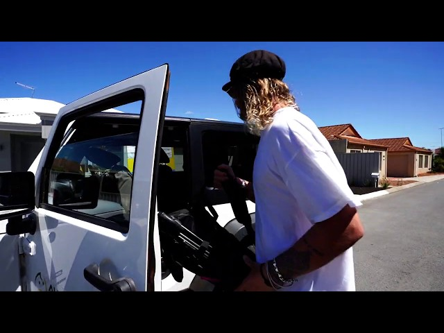 Australian 4WD Hire Promo Video