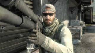 Medal of Honor - E3 2010 Multiplayer Trailer (Deutsch)