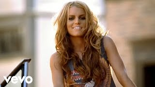 Jessica Simpson - These Boots Are Made for Walkin'