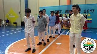 Baixar XVIII SEAM - Dança típica da Venezuela