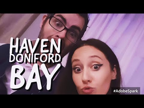 Vlog 32 Haven Doniford Bay