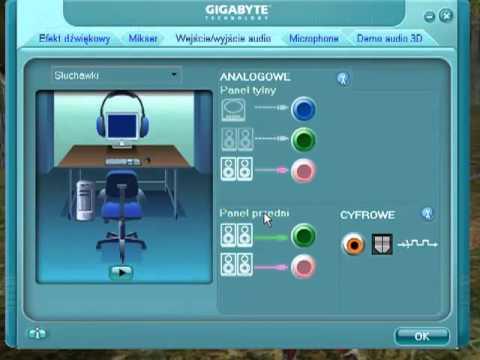 Poradnik-Jak ustawic konfiguracje skype