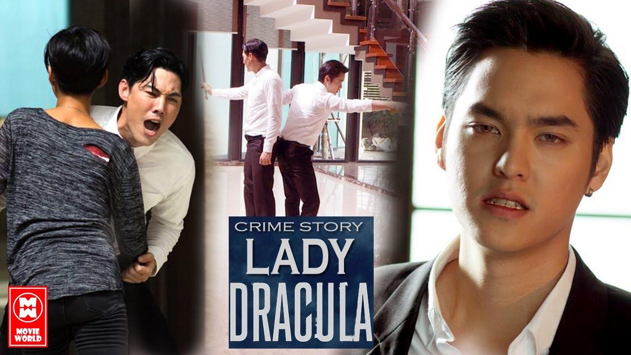 Download BANGKOK VAMPIRE (2020) | Crime Story Lady Dracula Season #5 | Hindi Web Series Thriller 2020