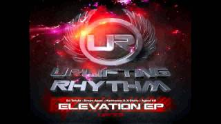 Uplifting Rhythm UR001 - Elevation Ep - DJ Twista / Harmonee & X - Static / Simon Apex / Agent KR