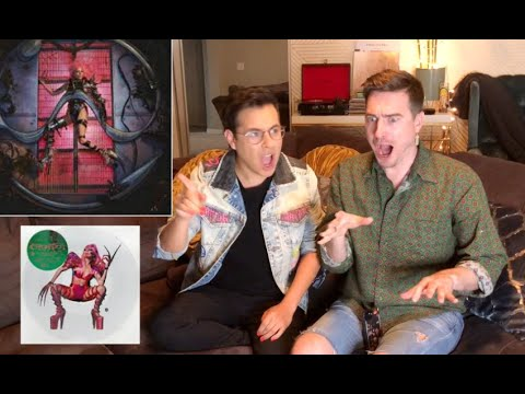 Lady Gaga Chromatica Full Album Reaction