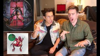 Baixar Lady Gaga Chromatica Full Album Reaction