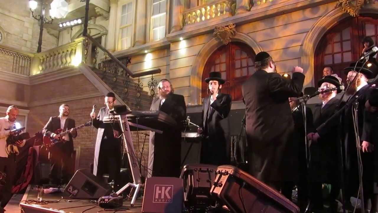 Bar Mitzvah JJ Jacobowitz Antwerp 7 Motty Steinmetz Meir Adler