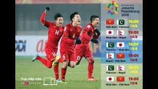 Báo chí nước ngoài ca ngợi Ca ngợi Olympic Việt Nam hết nấc chắc chắn đoạt HCV Asiad 2018 -News Tube