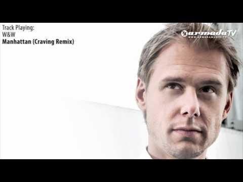 ASOT 530: W&W - Manhattan (Craving Remix)