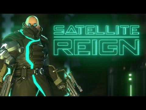 Satellite Reign™ ► Прохождение #15