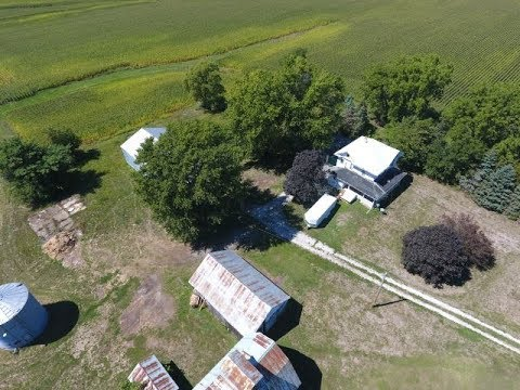 Wikoff - Jefferson County Iowa Real Estate Auction