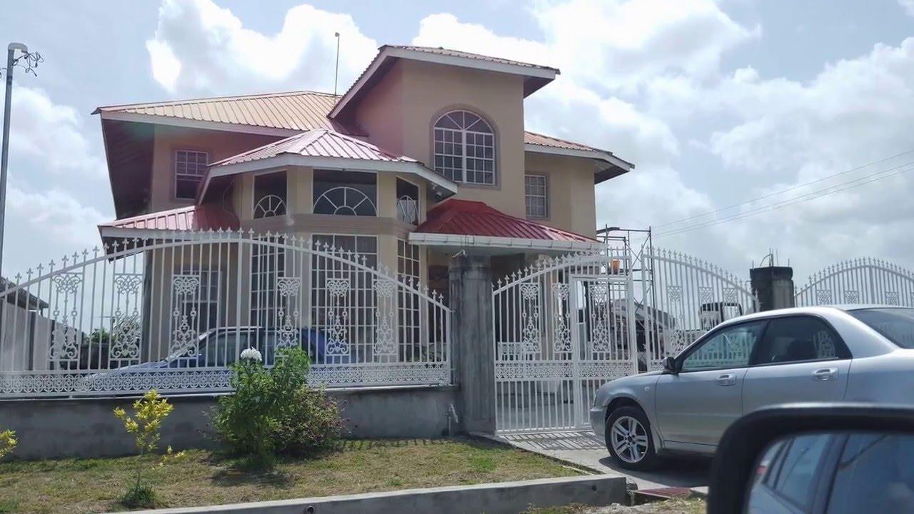 Guyana Flat House Design In Concrete on flat house in canada, flat houses us, flat house in cambodia, flat houses in spain, flat house in latvia, flat houses in trinidad, flat house with garage, flat house in singapore, flat houses in london, flat house design,